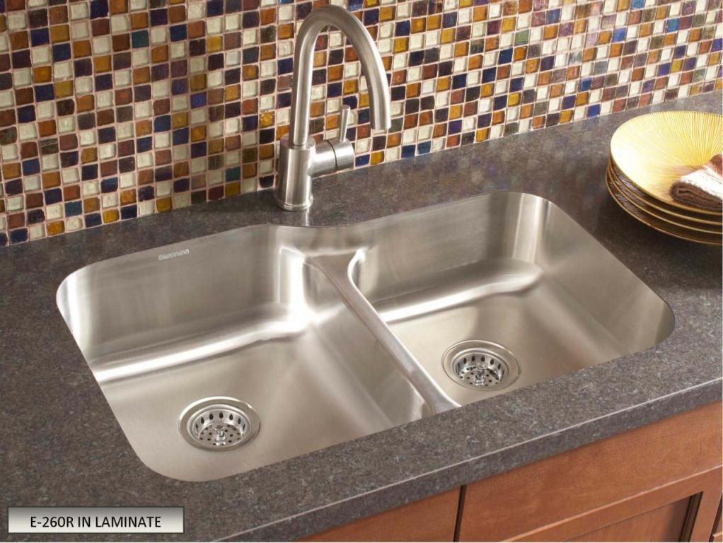 Top Mount Vs Undermount Sinks New Sink Kitchen Remodel