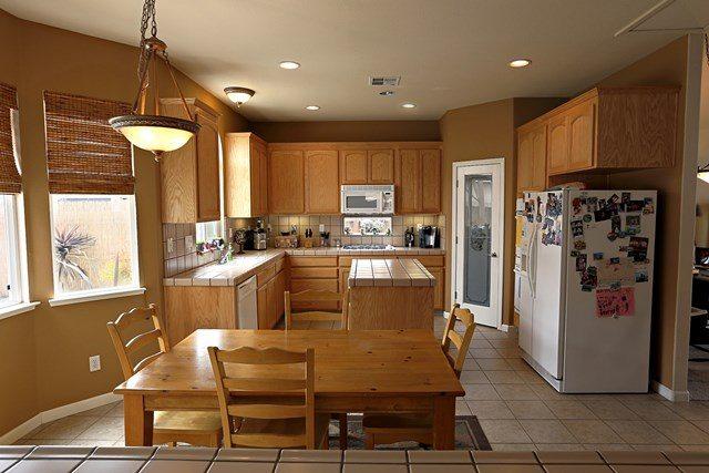 KitchenBOX Begins Kitchen Remodel in Turlock, CA