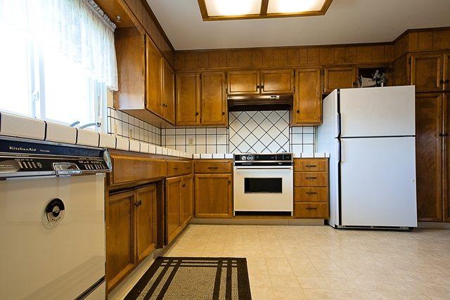 Lodi kitchen remodel.