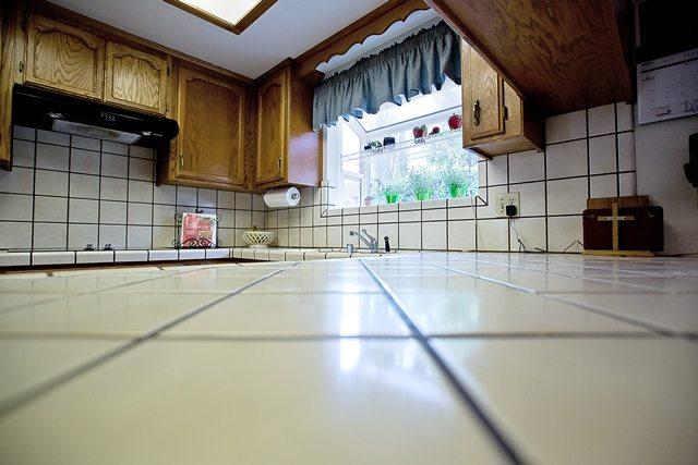 kitchen remodel in Ripon, CA