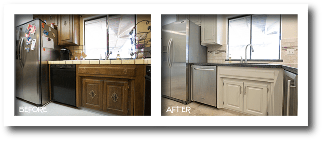 kitchen remodel Atwater