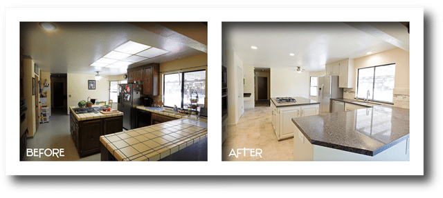 Atwater kitchen Remodel.