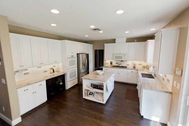 Project Complete – Laurant Court, Modesto, CA
