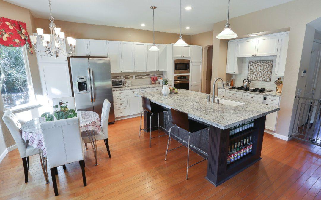 Project Complete – Trellis Court, Modesto, CA