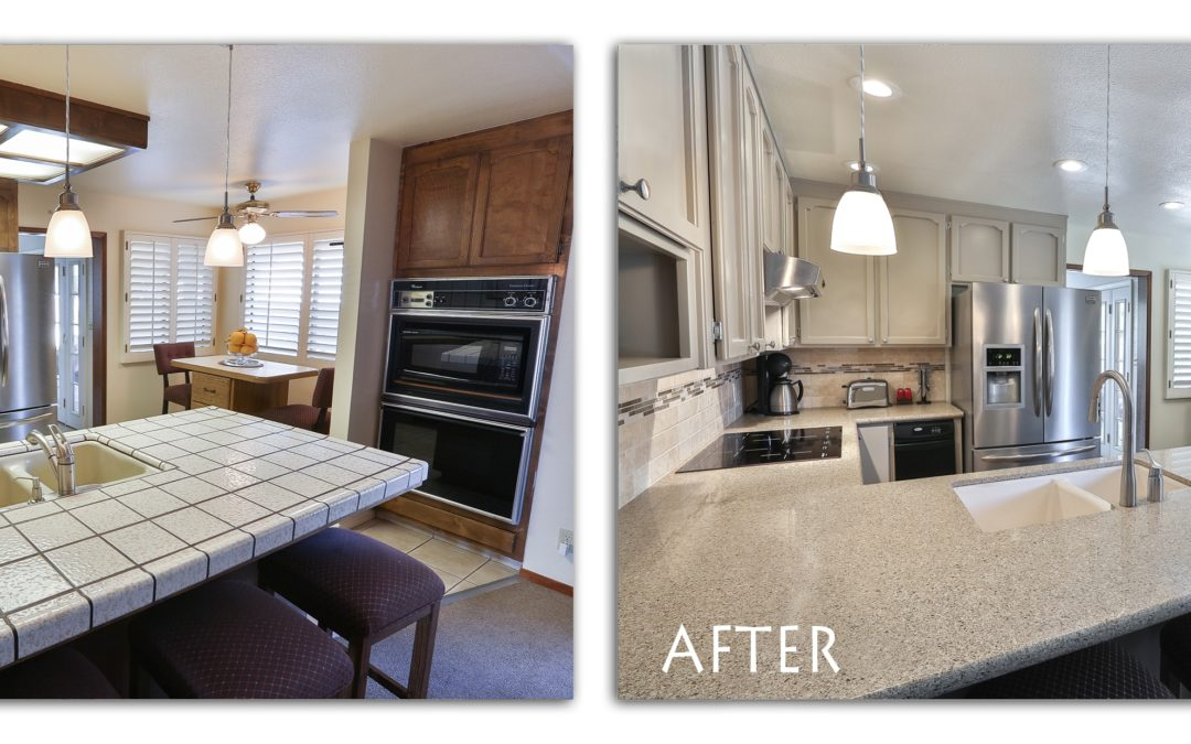 Project Complete – kitchenCRATE Oak Street, Ripon, CA