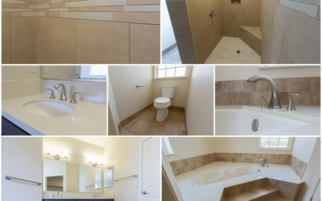 Project Complete – bathCRATE Yosemite Blvd, La Grange