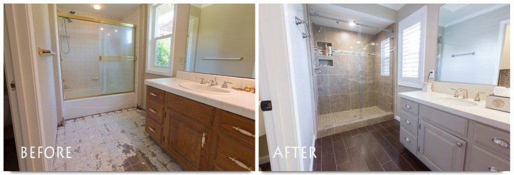 Bathroom Remodel Lodi.