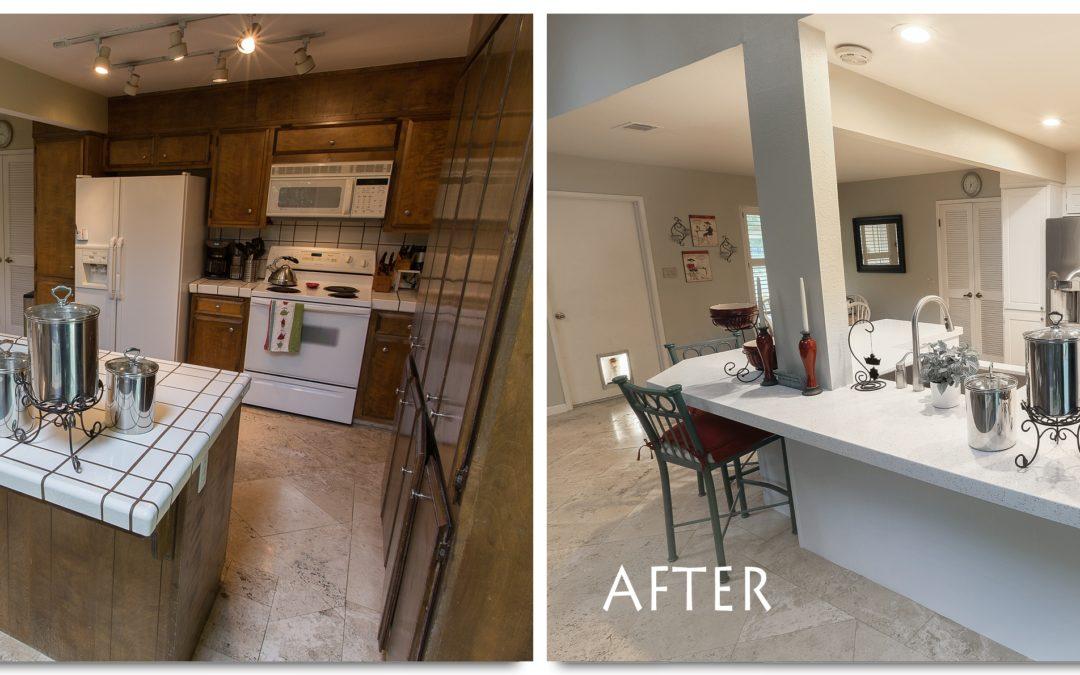 Kitchen Remodel Stockton Complete – kitchenCRATE Five Mile Drive