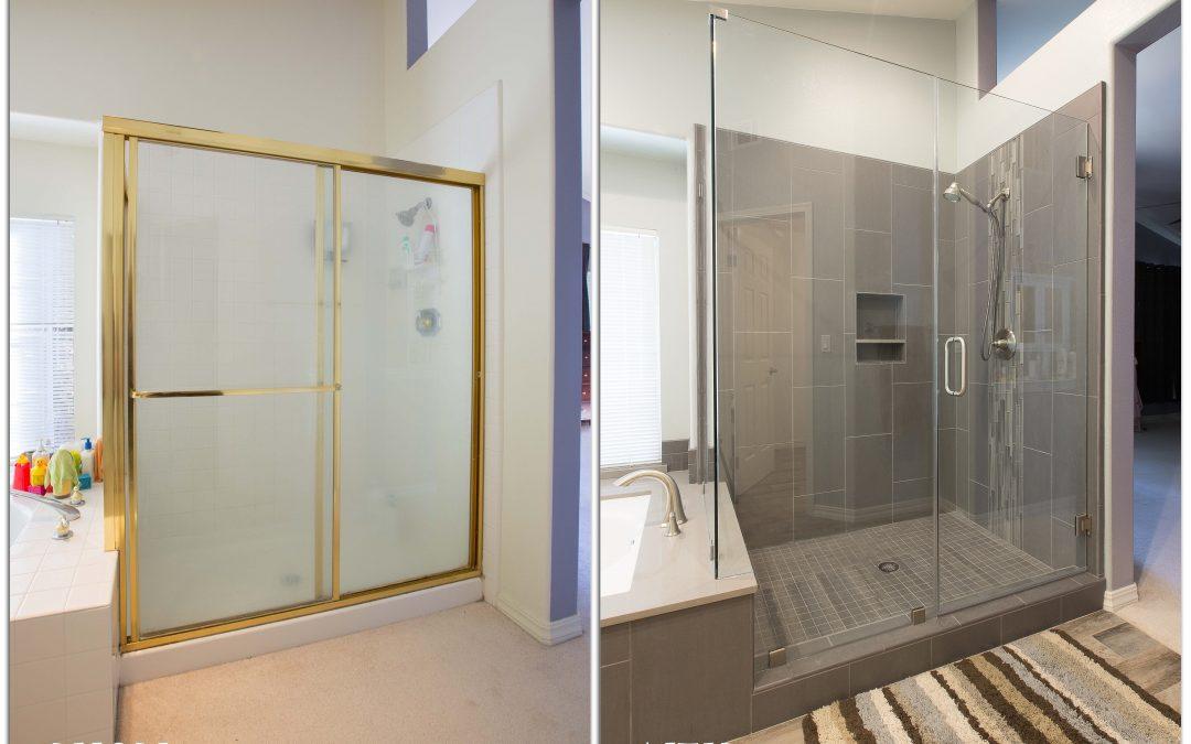 Bathroom Remodel Livermore Complete – bathCRATE Windermere Circle