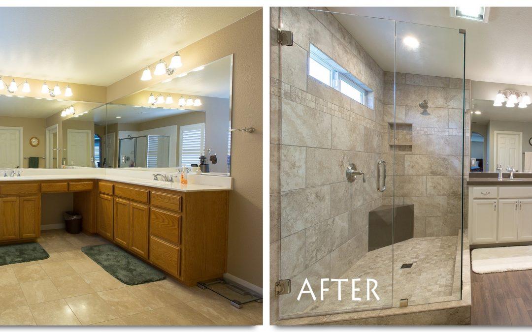 Bathroom Remodel Ripon Complete Bathcrate Viggo Place