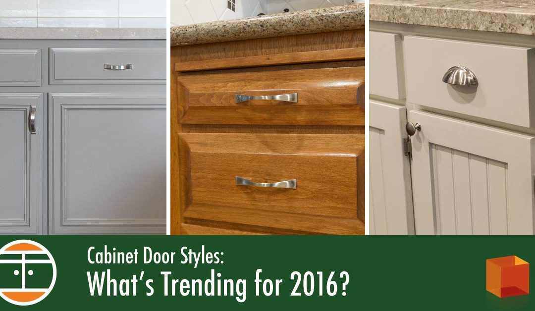 Kitchen Cabinet Door Styles - kitchen & bath CRATE