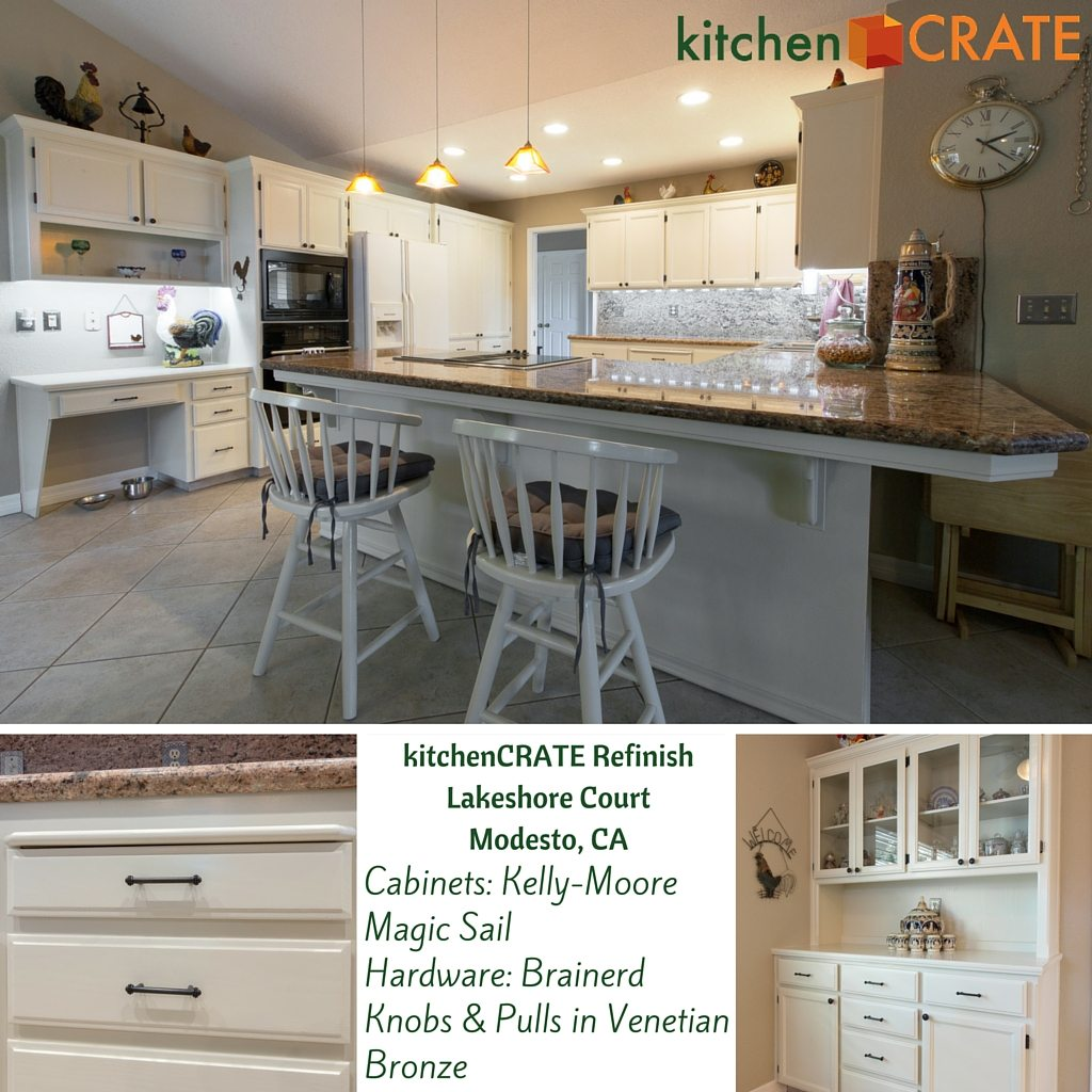 kC Refinish Lakeshore Ct. After Collage
