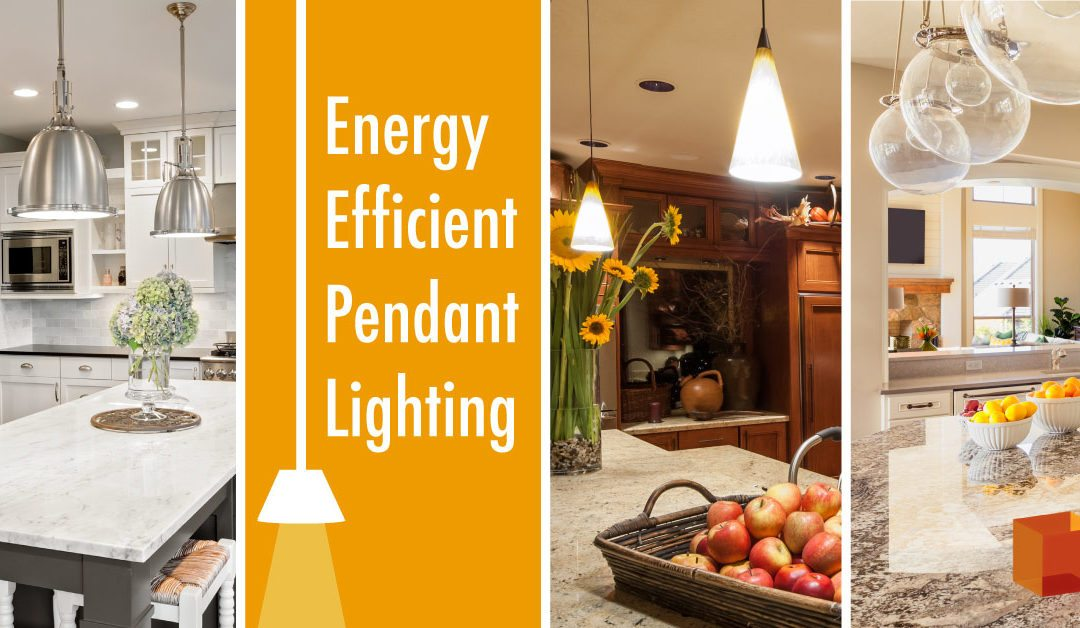 Choosing Energy Efficient Lighting For Your Kitchen Bath