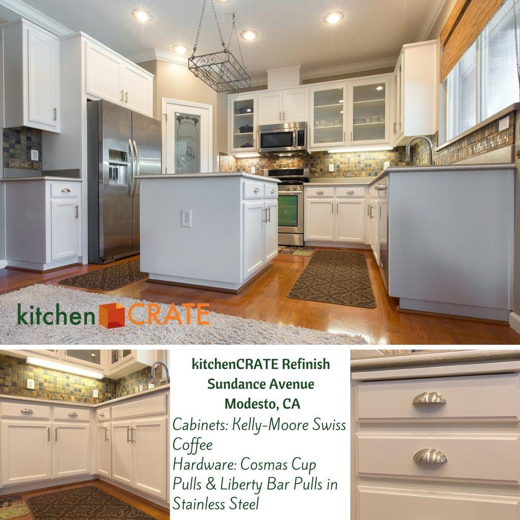 Manteca kitchen remodel.