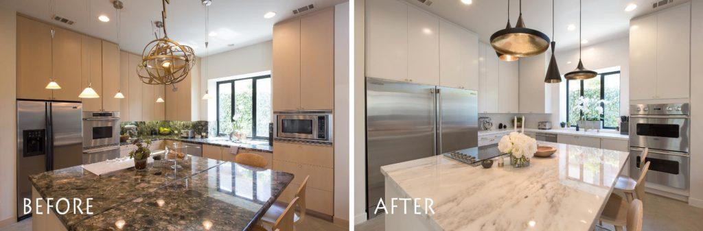 Modesto Kitchen Renovation.