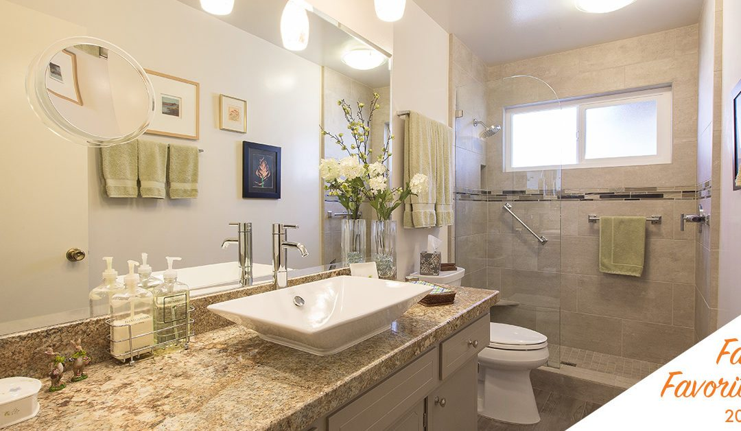 BathCRATE Rudge Place Begins in Modesto, CA