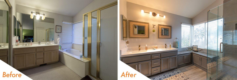 Bathroom Renovation In Pleasanton Bathcrate Tapestry In
