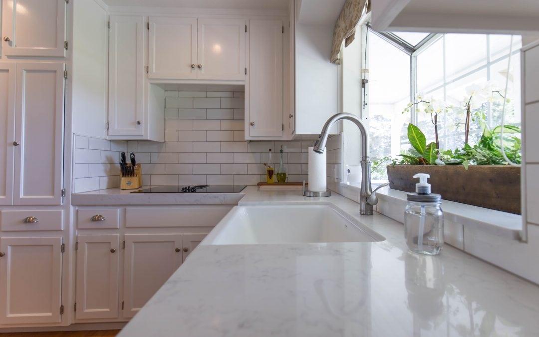KitchenCRATE Bancroft Road in Modesto, CA Complete!