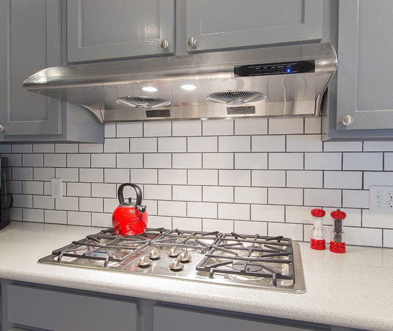 Kitchen Remodel Livermore Complete – kitchenCRATE College Avenue