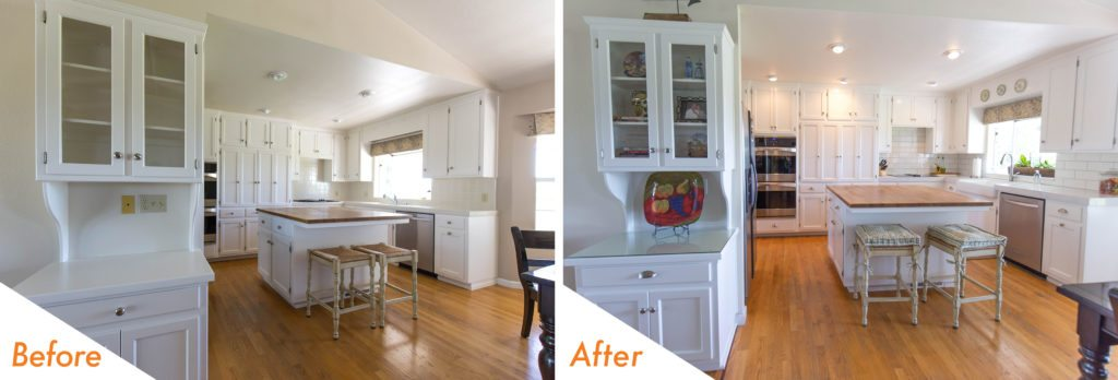 Kitchen renovation ideas.