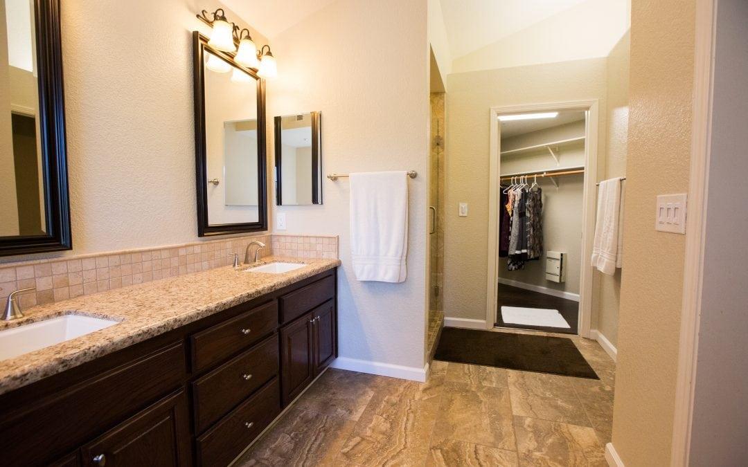 BathCRATE Laurelwood Court in Livermore, CA Complete!