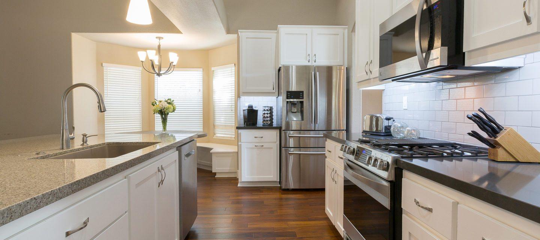 Cost Calculator - Kitchen and Bathroom Remodel Estimated Cost