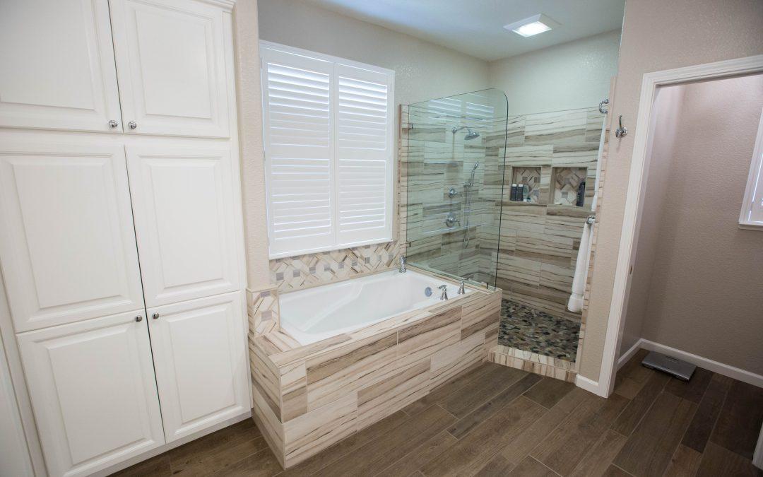 Modesto Bathroom Remodel Bathcrate Veneto Drive In Modesto
