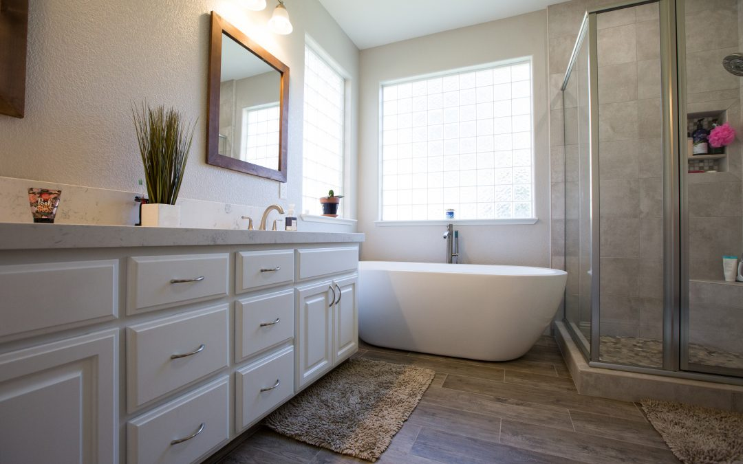 Bathroom Remodel Ideas Bathcrate Crestmont Way In