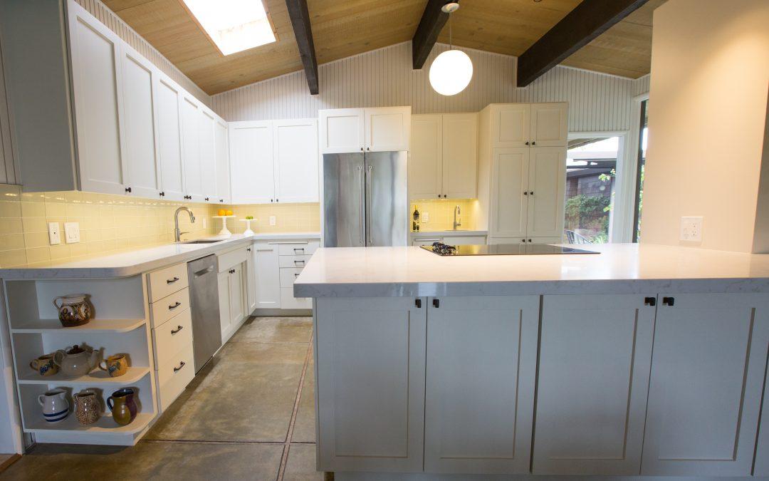 KitchenCRATE Norwich Lane in Modesto, CA Complete!
