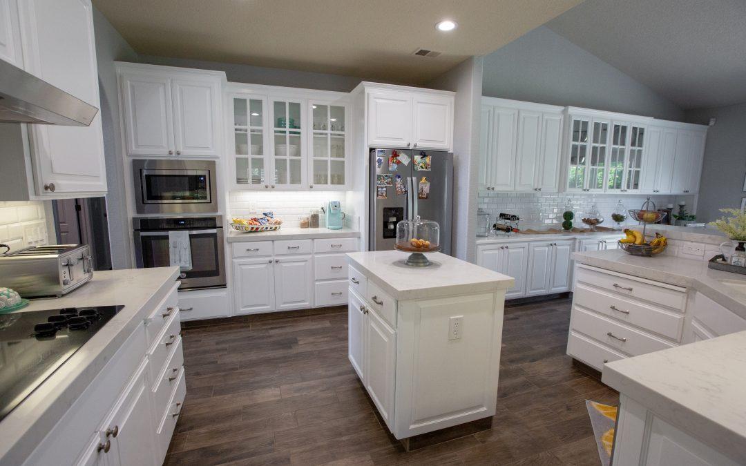 KitchenCRATE Midvale Road in Lodi, CA Complete!