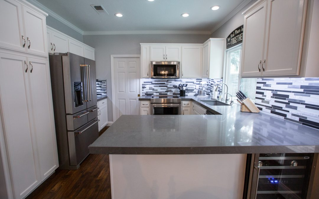 KitchenCRATE Palmer Drive in Turlock, CA is Complete!
